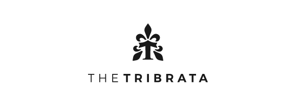 The Tribrata Logo